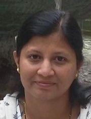 Nitisha