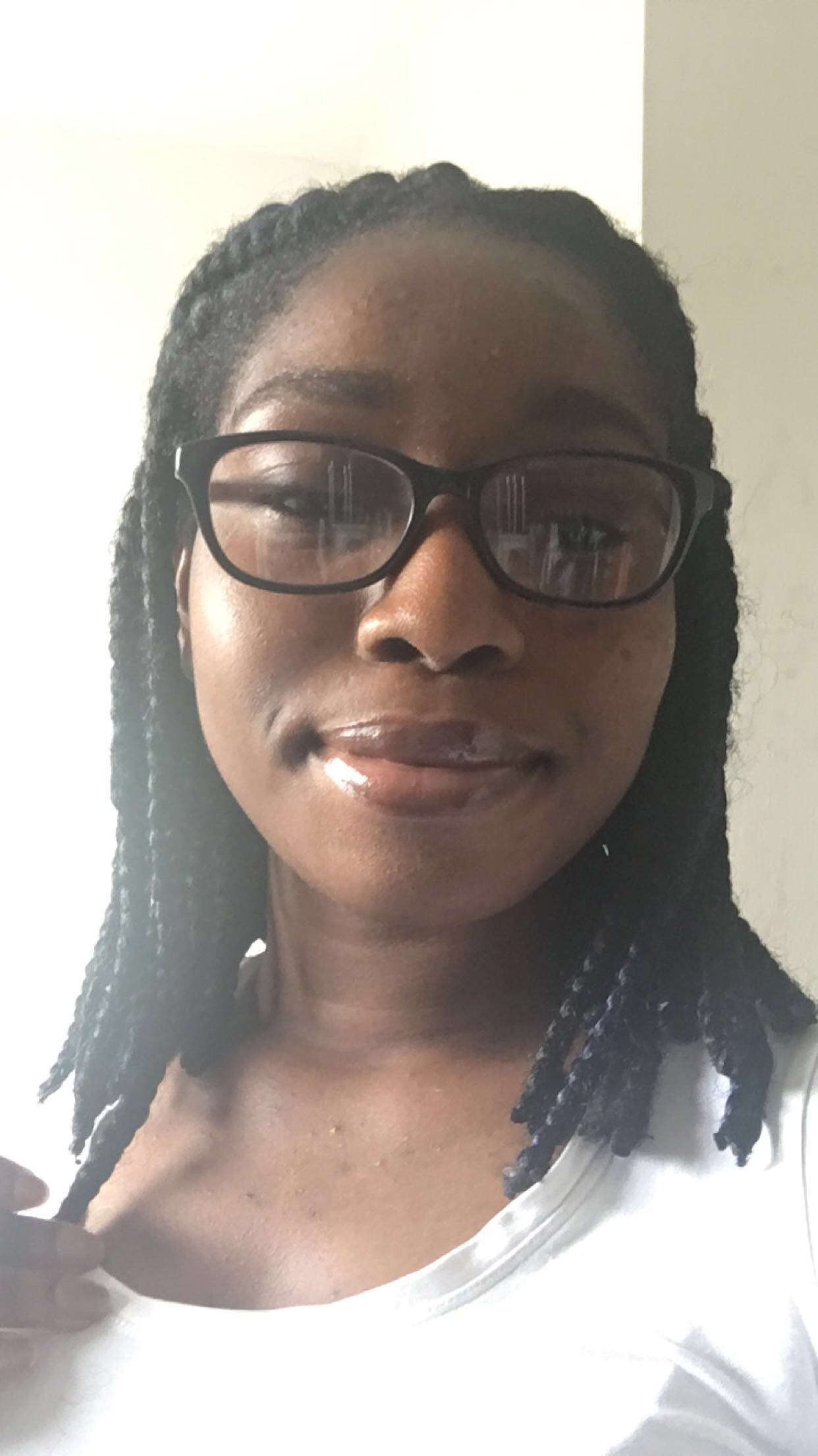 Deborah Iyiola