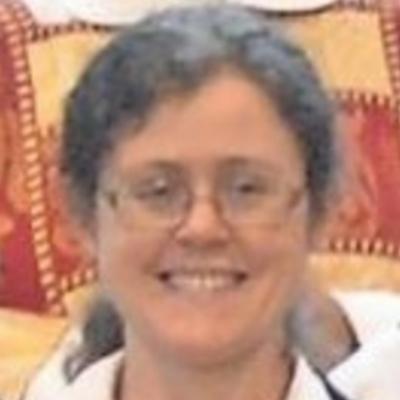 Lisa McRobbie